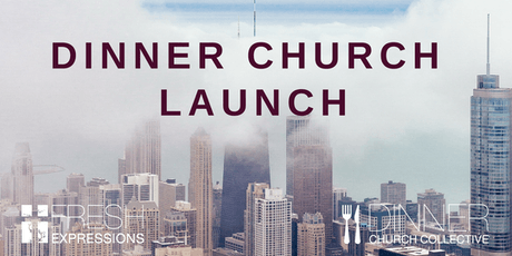 Dinner Church Launch Cohort - Charlotte, NC tickets