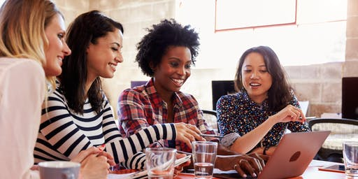Make It Your Business Birmingham - for women starting a business