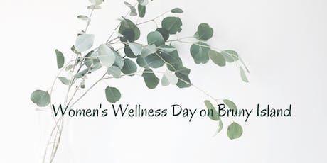Women's Wellness Day on Bruny Island tickets