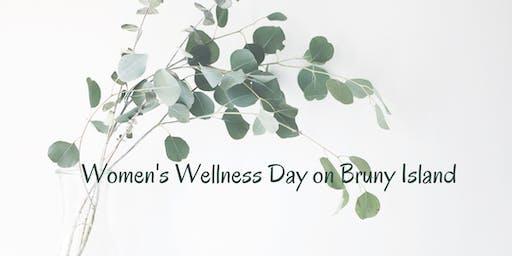 Women's Wellness Day on Bruny Island