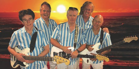 BEACH BOYS LUAU TRIBUTE CONCERT ....this is a night out on the town you do not want to miss tickets