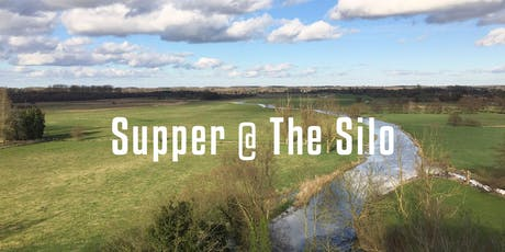Supper @ The Silo tickets