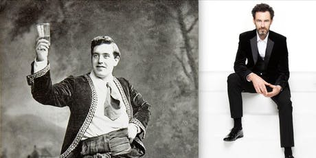 THE COUNT: THE MUSIC OF JOHN McCORMACK WITH CELTIC TENOR MATTHEW GILSENAN  tickets