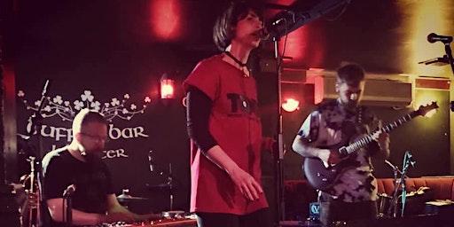 Live music | Project Blackbird