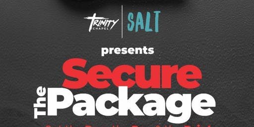 Secure The Package