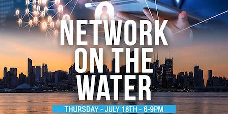 Networking on the Water tickets