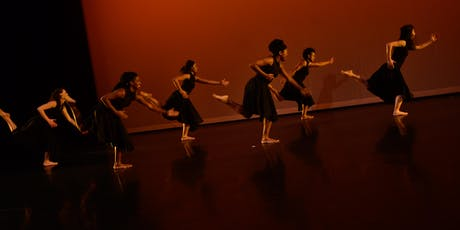 MADC's Collective Thread Residency Informal Showcase tickets