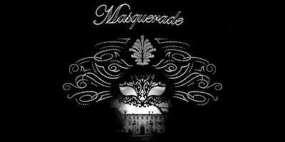 Masquerade M.I.A.M.I in Brescia, Italy 2019