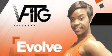 Evolve Total Body Bootcamp with VFitG tickets