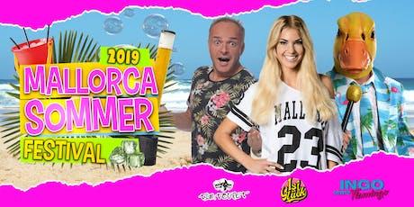 Mallorca Sommer Festival 2019 - Erfurt Tickets