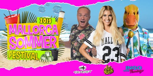 Mallorca Sommer Festival 2019 - Erfurt