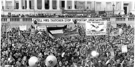 Trafalgar Square Black History Walk (June 30th) tickets