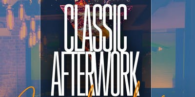 Classic Afterwork Wednesdays @ Soho Park Midtown w