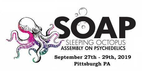 Sleeping Octopus Assembly on Psychedelics II tickets