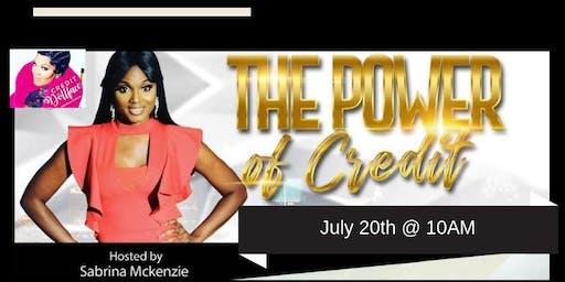 Atlanta Power Of Credit