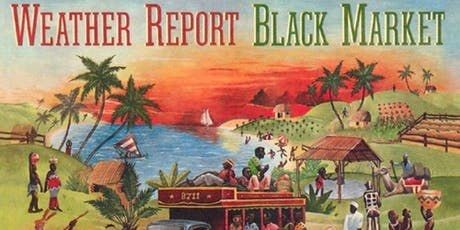 TIM SEISSER SEXTET performs WEATHER REPORT'S BLACK MARKET tickets