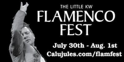Little KW Flamenco Fest 2019