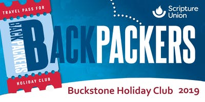 Buckstone Holiday Club 2019