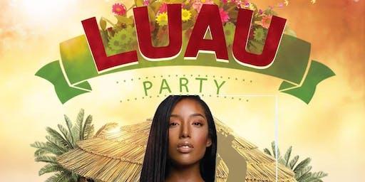 STL Luau Party