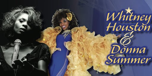 Whitney Houston And Donna Summer Tributes