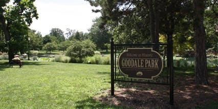Friends of Goodale Park Walks & Talks Summer Tree Tour