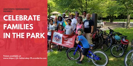 Father's Day Freedom Ride & Ice Cream Social tickets