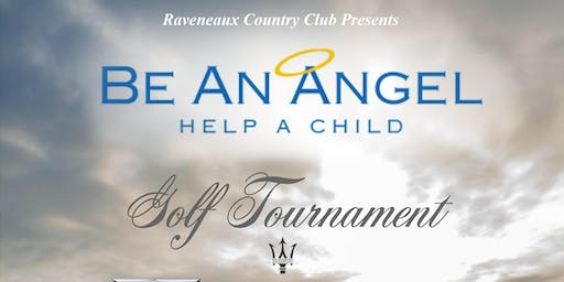 Raveneaux Country Club  Presents - Charity Golf Classic 2019 Benefiting Be An Angel.