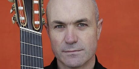 REDMOND O'TOOLE (8-STRING BRAHMS GUITAR) tickets