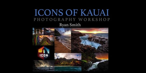 Icons of Kauai 2020 Adventure Photography Workshop Ryan Smith