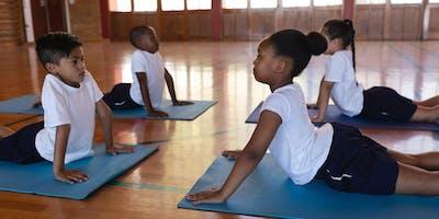 Baby & Me Yoga Series