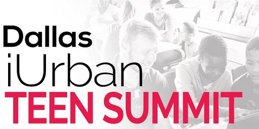 iUrban Teen STEM Summit Dallas