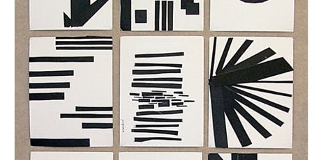 4 Weeks: Design for Painters w/ Joyce Nagel tickets