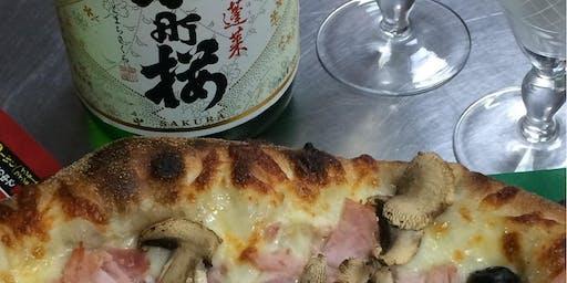Premium Japanese Sake Tasting