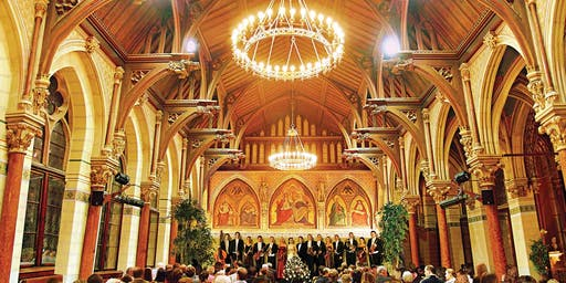 New Year's Concert- Vienna Royal Orchestra
