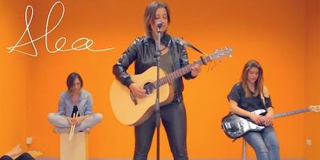 Apericena musicale con Alea Duo Unplugged biglietti