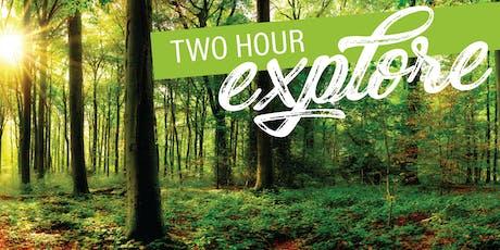 Chez Nous- Explorer Tour tickets