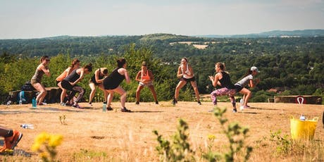 Hike&HIIT  in the Chantries | Sunday 4th August tickets