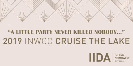 INW City Center | Cruise the Lake 2019 | Attendee Registration tickets
