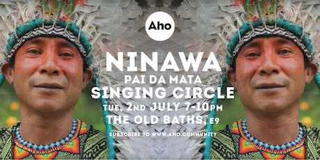 Ninawa Pai Da Mata Singing Circle tickets