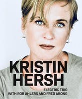 Kristin Hersh Electric Trio, Fred Abong