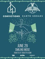 Convictions / Earth Groans