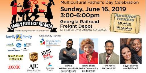 Family Food Fest Atlanta