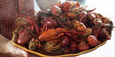Crescent City Crawfish Boil