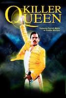 KILLER QUEEN: The Premiere Tribute to Queen