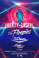Liberty & Lasers, The Floozies