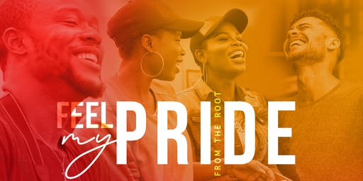 Feel My Pride: From My Root Brunch | Official Pride Event