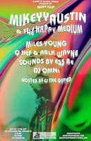 A Night at the Soul Lounge Feat: Mikeyy Austin & The Happy Medium