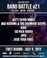 Band Battle Prelims - Night #4