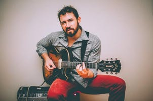 FREE Happy Hour Show! Oliver Bates Craven Trio