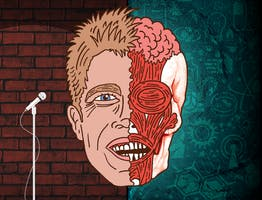 Stand Up Science with Shane Mauss